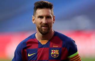 Barcelona need to find a way to better support Lionel Messi in 2020/21
