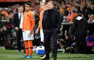 Koeman and Van De Beek