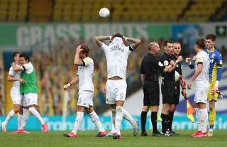 Ben White - Leeds United