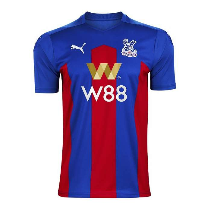 Premier League Ranking Every Home Shirt For The 2020 21 Season Givemesport