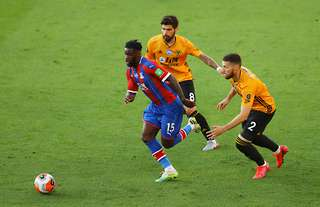 Doherty against Palace