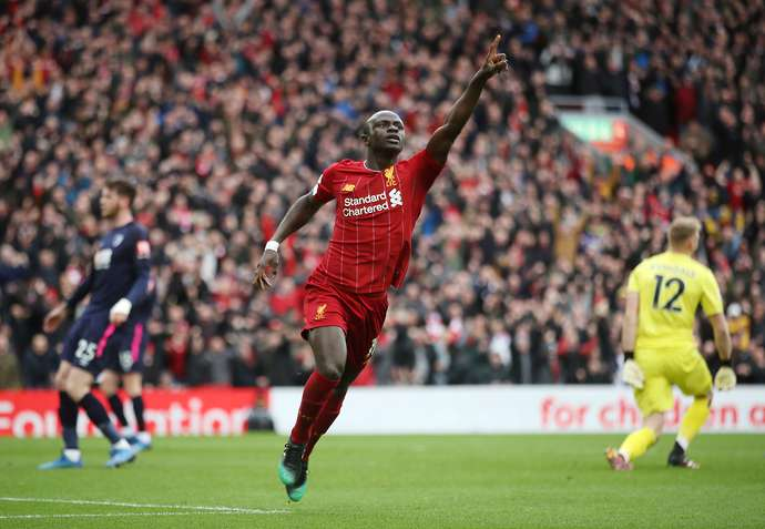 Mane could move to Camp Nou
