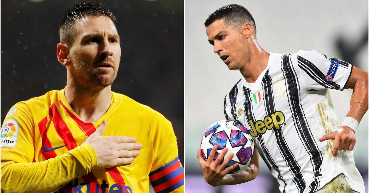 Lionel Messi, Cristiano Ronaldo, Sadio Mane: Who are football's most complete players? - GIVEMESPORT
