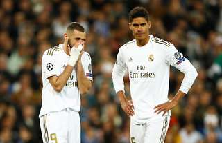 Real Madrid stars have high release clauses