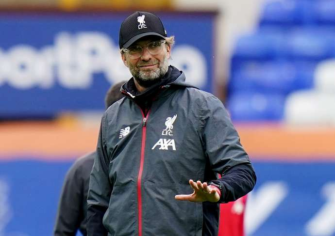 Klopp should be strengthening his squad, not cutting it