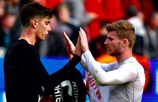 Kai Havertz & Timo Werner - Chelsea's two new German stars