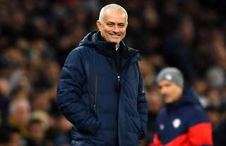 Mourinho has weighed in on Messi's situation
