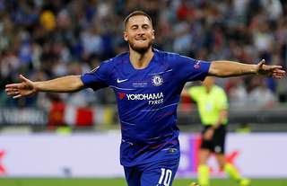 Chelsea's No.10s have been ranked