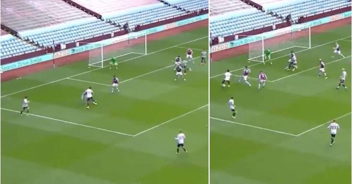 Man Utd vs Aston Villa: Marcus Rashford produces brilliant ...