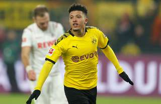 Man United might not sign Sancho after all