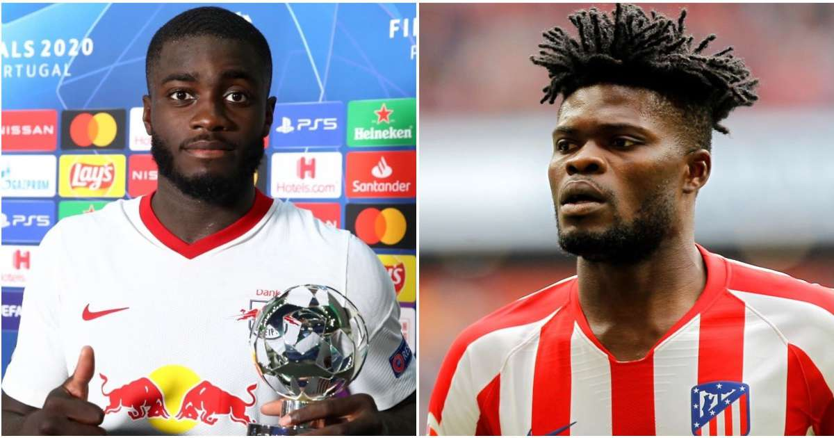 Thiago, Koulibaly, Partey: The one player each Premier League Big Six club needs to sign   GiveMeSport