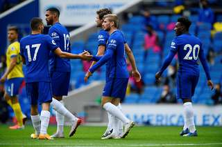 Chelsea Transfer News Three Top European Clubs Interested In Young Blues Star Givemesport