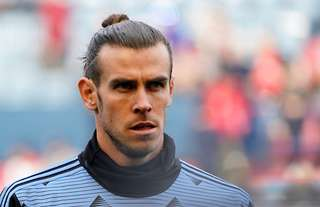 Could Gareth Bale be on his way back to Spurs this summer?