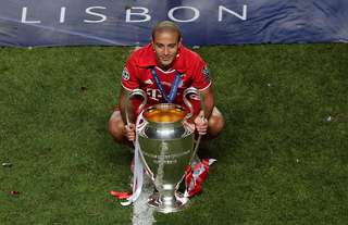 Thiago is a big signing for Liverpool