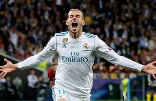 Real Madrid should remember this Bale