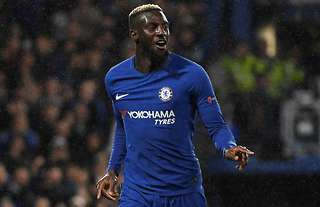 Bakayoko could be sold by Chelsea