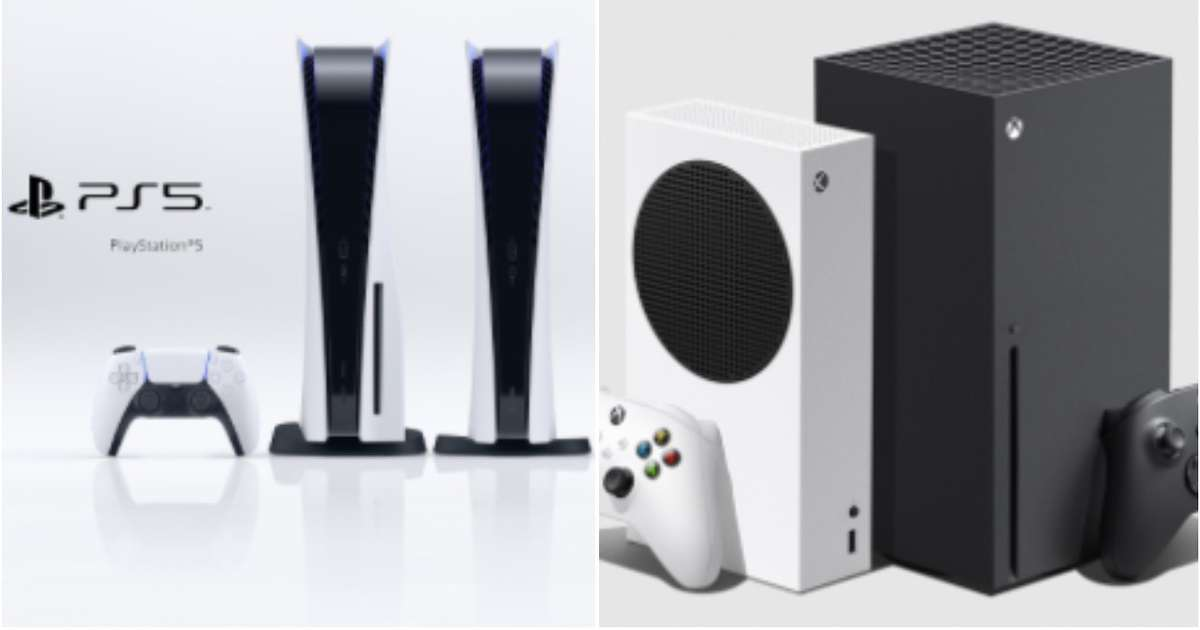 Playstation 5 Vs Xbox Series X Comparing The Two Consoles Ahead Of Release Date Givemesport