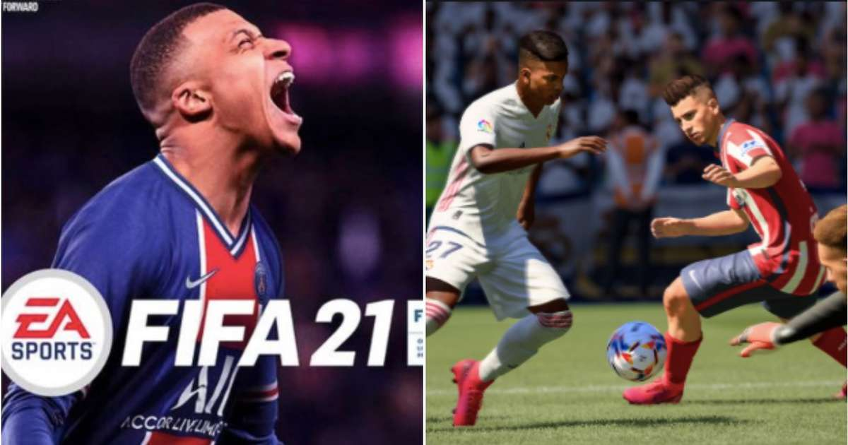 FIFA 21: There will be no demo for the game this year, EA Sports confirm - GIVEMESPORT