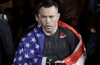 Colby Covington claims LeBron James wouldn't last 10 seconds with him