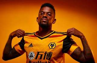 Nelson Semedo has joined Wolves for an initial fee of £27m