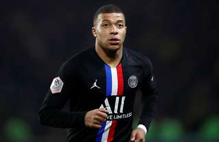Mbappe could be available cheap next summer