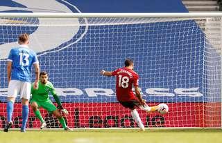 Madness at Man Utd vs Brighton
