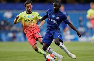 Kante could be on his way to Inter Milan