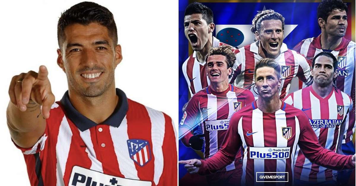 Ranking Atletico's iconic strikers since 2000 by goal-per-game ratio after signing Suarez