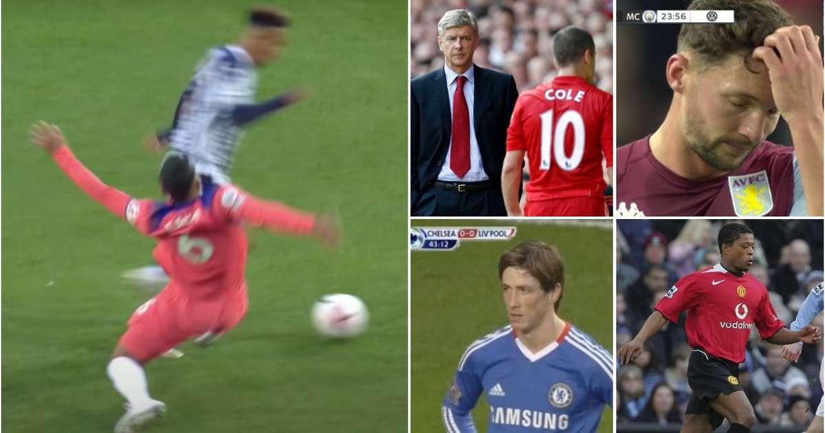 The 15 most disastrous Premier League debuts after Thiago Silva's shocker vs WBA
