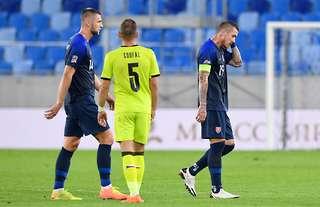 Skriniar UEFA Nations League Slovakia