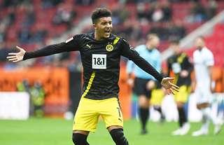 Will Jadon Sancho sign for Man Utd this summer?