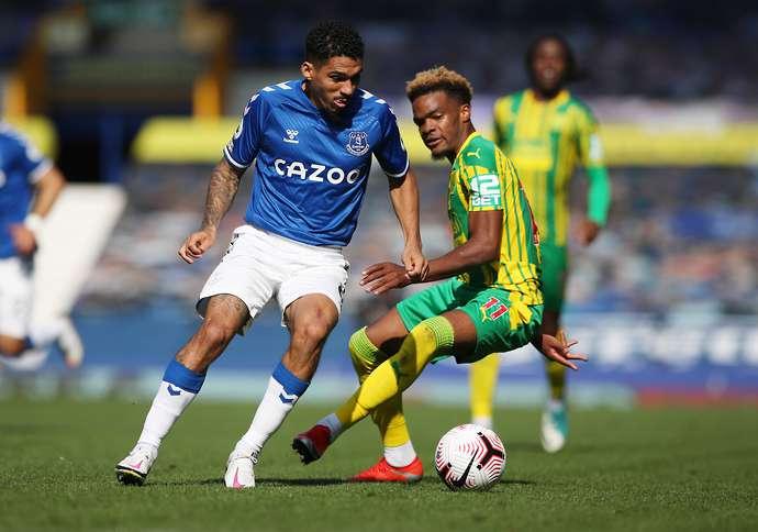 Allan Everton