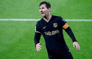 Lionel Messi is still La Liga's most valuable player