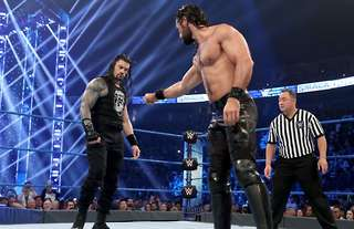 Rollins and Reigns could meet in WWE again