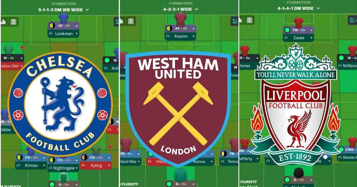 Explore england&soccer