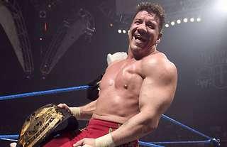WWE had big plans for Guerrero