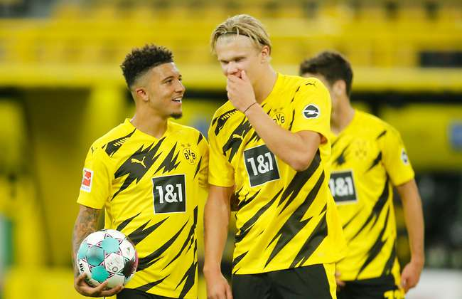Erling Haaland 14 Things You May Not Know About The World S Best Teenager Givemesport