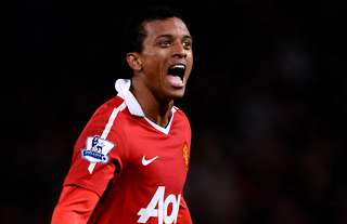 Luis Nani scored some absolute crackers for Man Utd