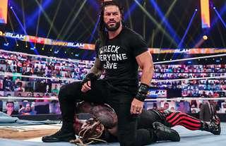 Not everyone in WWE like Roman's new attitude