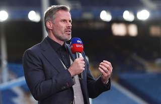 Jamie Carragher is not too optimistic about Liverpool's PL title chances
