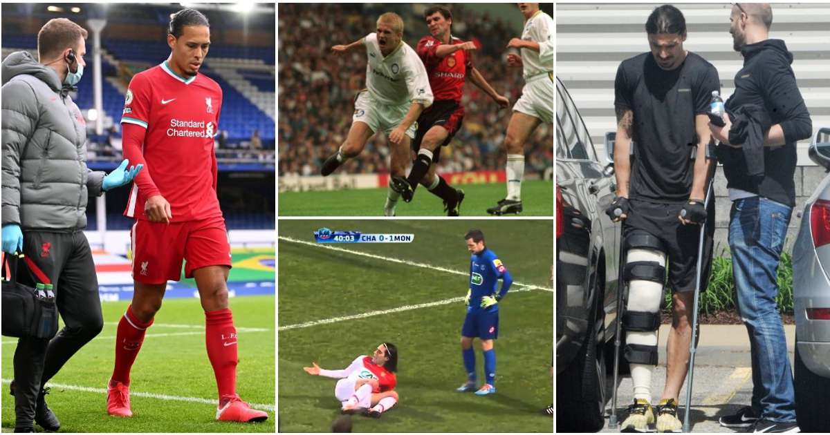 9 incredible players who suffered major ACL injuries - and how they fared after recovery