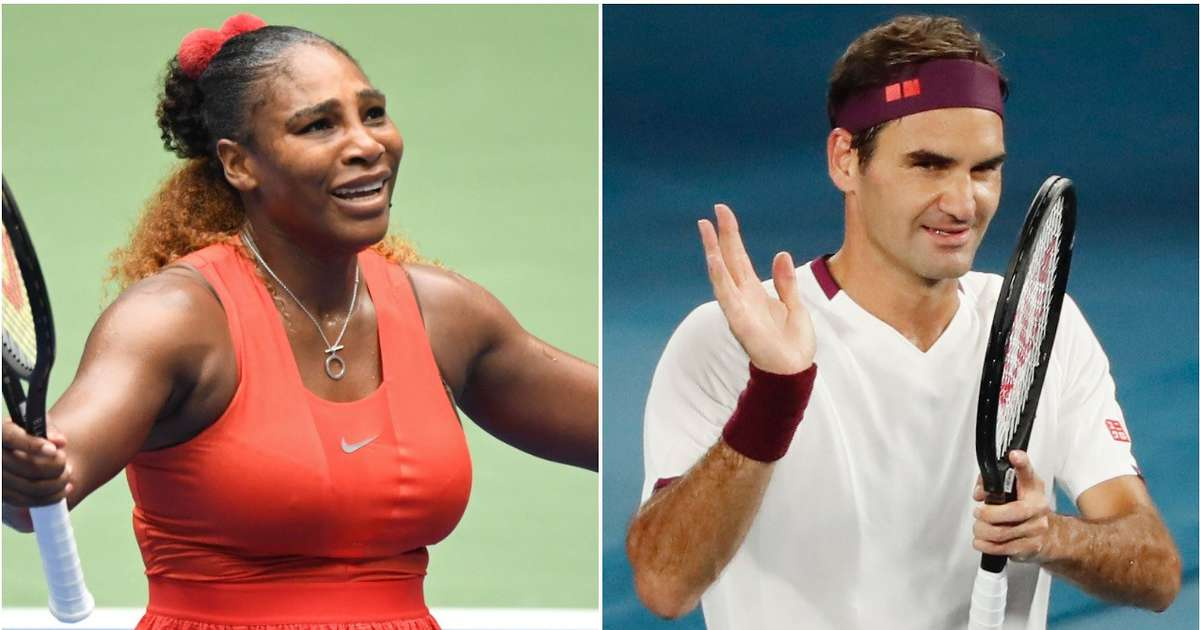 The difference between Serena Williams & Roger Federer earnings as top 10 highest-paid revealed
