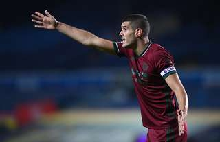 Conor Coady was brilliant once again in Wolves' 1-0 win away at Leeds