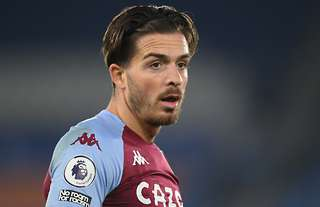 Jack Grealish and Aston Villa are tearing up the Premier League