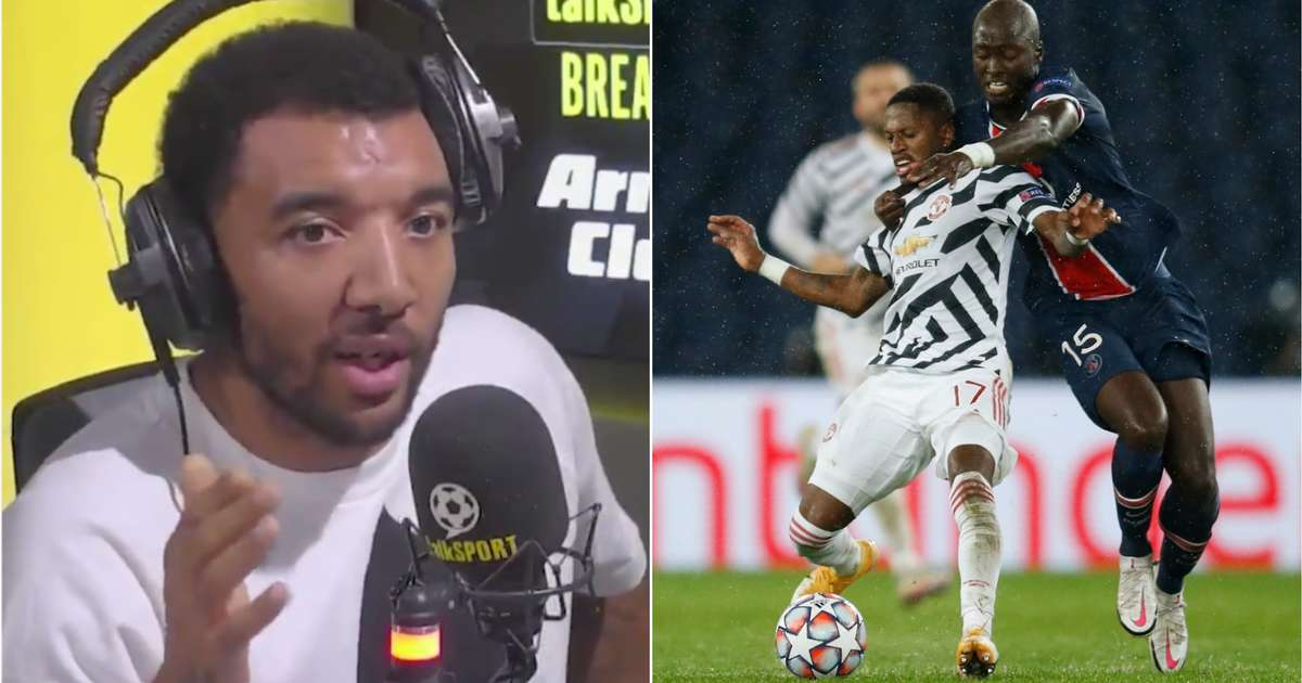 Troy Deeney mugs off Man Utd's Fred with brutal analysis about his playing ability