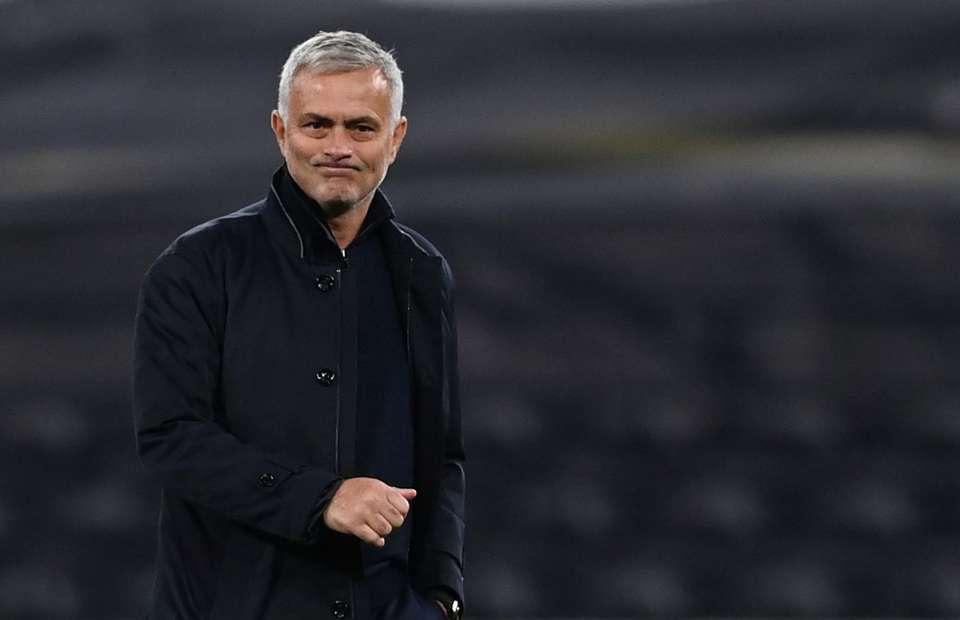 Mourinho makes huge Spurs defensive decision