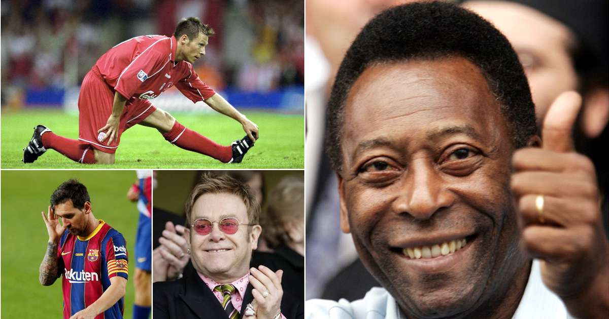 The 8 most ridiculous things Brazil legend Pele has ever said