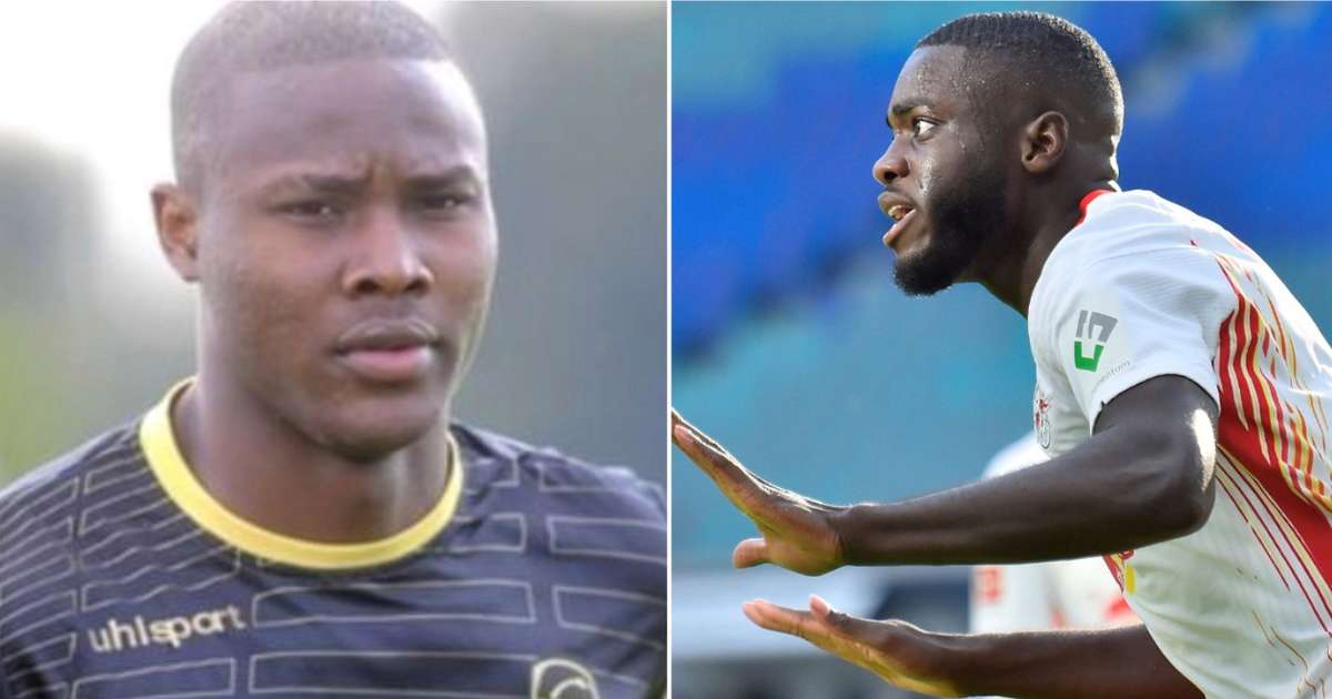 Man Utd missed out on £54m Dayot Upamecano because of row over £200,000