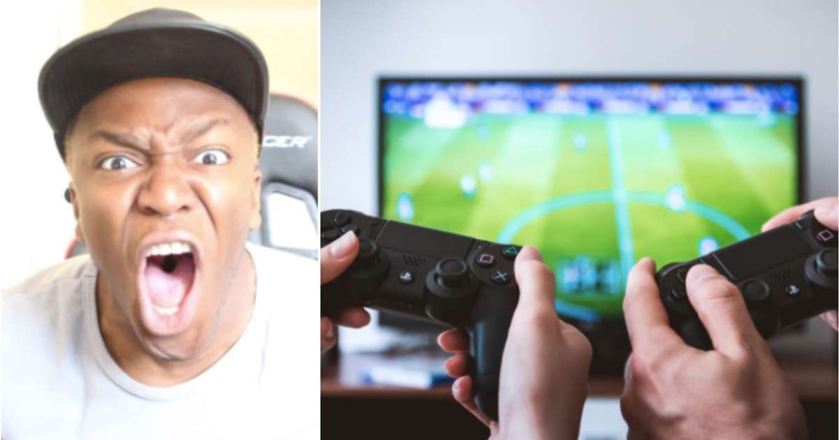 33% of FIFA players admit losing a game ruins their entire day