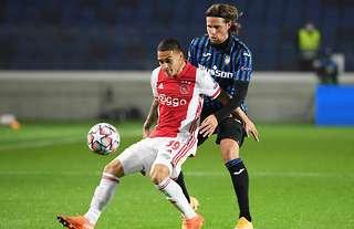 Ajax's Antony stole the show vs Atalanta